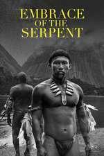 El abrazo de la serpiente - Embrace of the Serpent (2015)