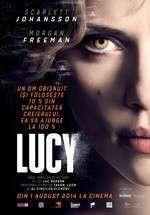 Lucy (2014) - filme online