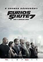 Fast and Furious 7 - Furios şi iute 7 (2015)
