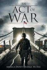 An Act of War (2015) - filme online