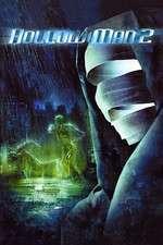 Hollow Man II - Omul invizibil 2 (2006) - filme online