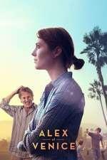 Alex of Venice (2014) - filme online