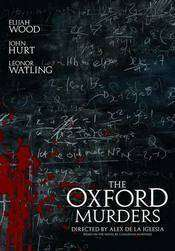 The Oxford Murders (2008) - filme online