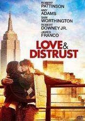 Love & Distrust (2010) - filme online