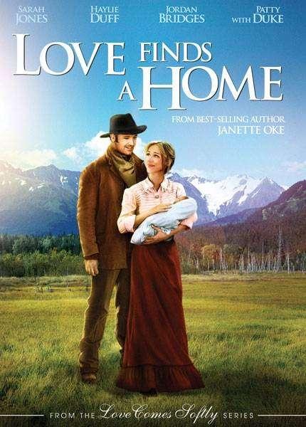 Love Finds a Home - Drumul speranţei (2009)