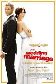 Love, Wedding, Marriage (2010)