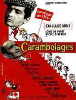 Carambolages (1963) - filme online