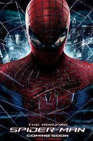 The Amazing Spider-Man (2012) - filme online