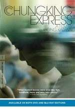Chung Hing sam lam - Chungking Express (1994) - filme online