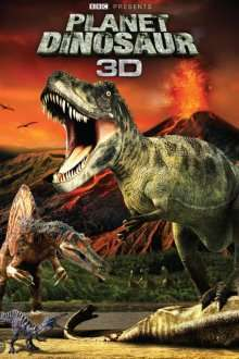 Planet Dinosaur: Ultimate Killers (2012) - filme online