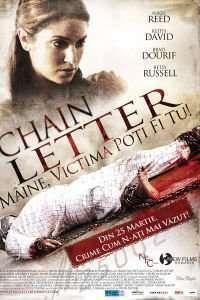Chain Letter - Chain Letter: Mâine, victima poți fi tu! (2010)