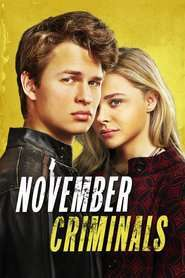 November Criminals (2017) - filme online