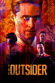 The Outsider ( 2018 )