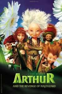Arthur et la vengeance de Maltazard – Arthur și răzbunarea lui Maltazard (2009) – filme online