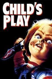 Child's Play - Jucăria (1988) - filme online