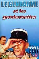 Le gendarme et les gendarmettes – Jandarmul şi jandarmeriţele (1982) – filme online