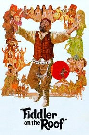Fiddler on the Roof - Scripcarul de pe acoperiș (1971) - filme online