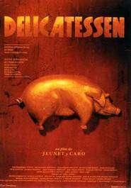 Delicatessen (1991) – filme online hd