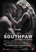 Southpaw - Lovitură de stânga (2015)