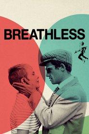 Breathless (1960) – À bout de souffle – Cu sufletul la gura