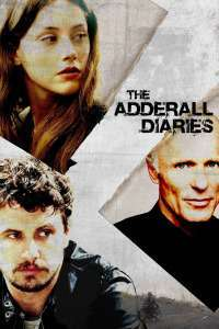 The Adderall Diaries (2015) - filme online
