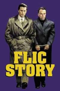 Flic Story - Povestea unui polițist (1975)