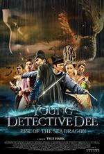 Young Detective Dee: Rise of the Sea Dragon (2013) - filme online