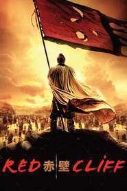 Red Cliff I&II (2008-2009) - filme online