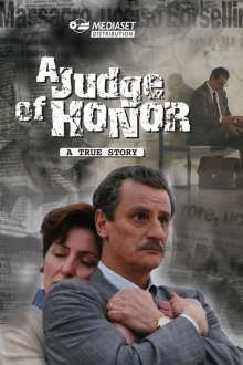 Paolo Borsellino (2004) - filme online
