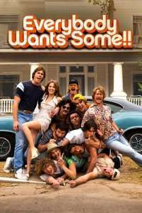 Everybody Wants Some!! (2016) – filme online