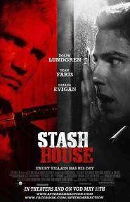 Stash House (2012) – filme online gratis