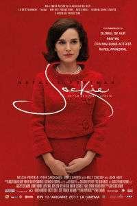 Jackie (2016) - filme online