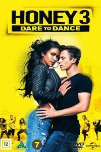 Honey 3: Dare to Dance (2016) - filme online