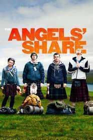 The Angels' Share (2012)
