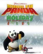 Kung Fu Panda Holiday Special (2010) - film online