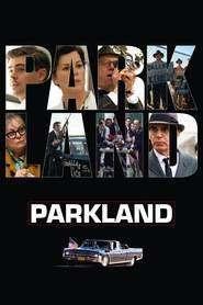 Parkland (2013) - filme online