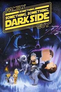 Family Guy Presents: Something, Something, Something, Dark Side (2010) - filme online subtitrate