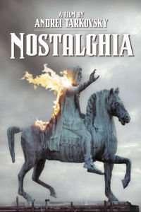 Nostalghia - Nostalgia (1983) - filme online