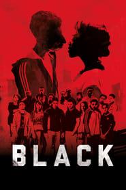 Black (2015) - Negru