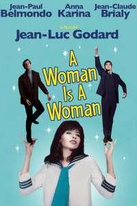 Une femme est une femme – O femeie e o femeie (1961) – filme online