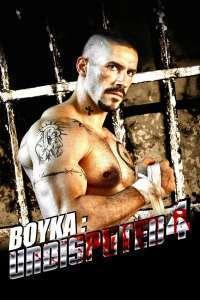 Boyka: Undisputed IV (2016) - filme online