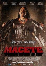 Machete (2010) – Filme online gratis subtitrate in romana