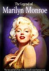 The Legend of Marilyn Monroe  documentar   engleza