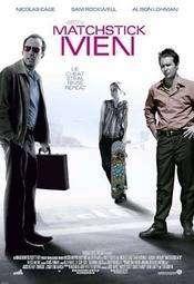 Matchstick Men – Şarlatanii (2003) – filme online