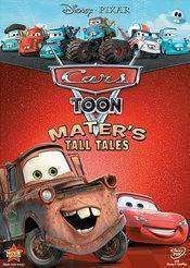 Cars Toon Maters Tall Tales 2010