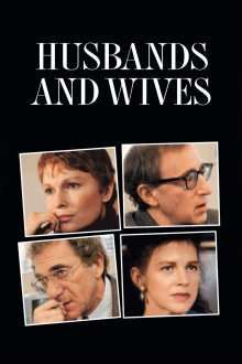 Husbands and Wives - Soți și soții (1992)