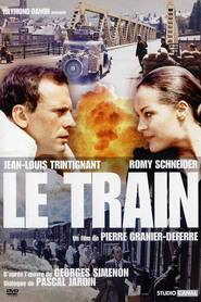 Le train (1973) – filme online