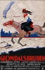 Glomdalsbruden - The Bride of Glomdal (1926)