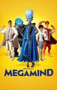 Megamind (2010) – filme online gratis