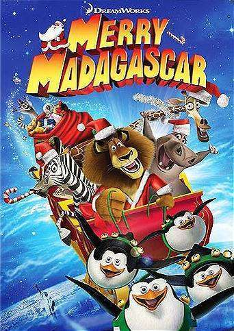 Merry Madagascar 2009 - online subtitrat romana